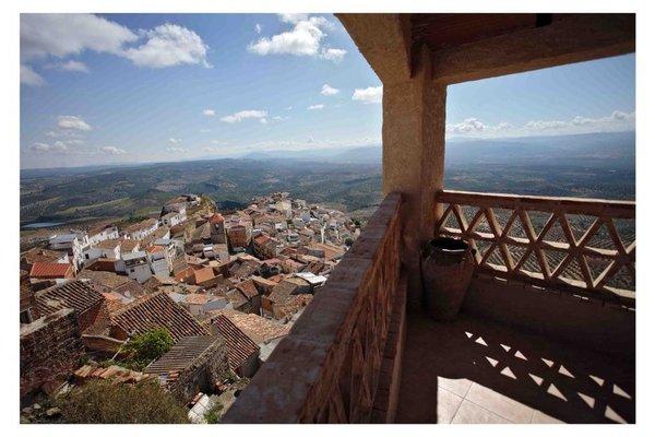 Atalaya del Segura Casas Rurales - 23