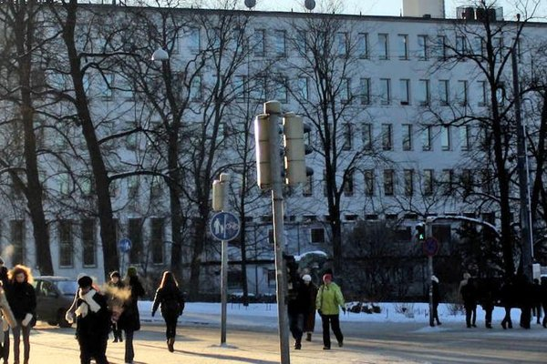 Original Sokos Hotel Helsinki - фото 20