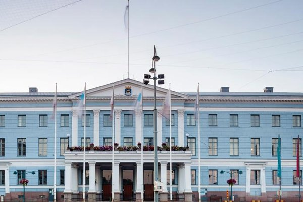 Original Sokos Hotel Helsinki - фото 23