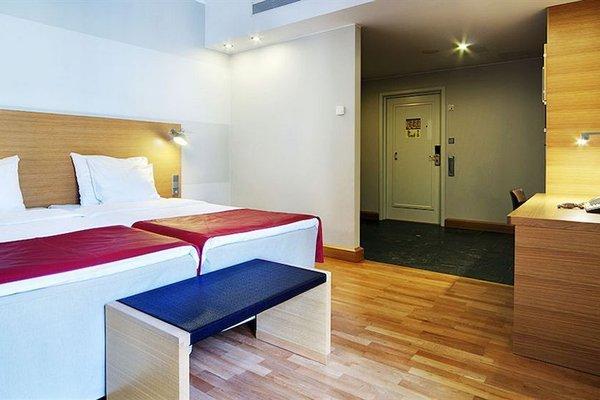 Original Sokos Hotel Helsinki - фото 4