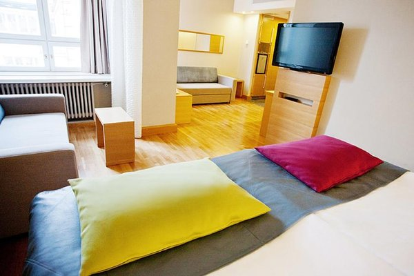 Original Sokos Hotel Helsinki - фото 6