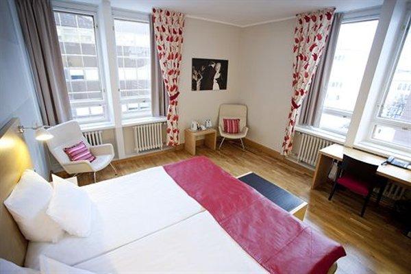 Original Sokos Hotel Helsinki - фото 7