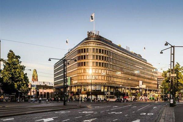 Original Sokos Hotel Vaakuna Helsinki - фото 21