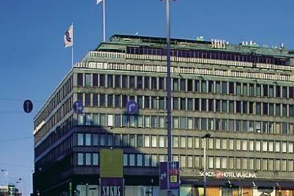 Original Sokos Hotel Vaakuna Helsinki - фото 22