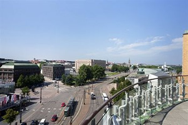 Original Sokos Hotel Vaakuna Helsinki - фото 23