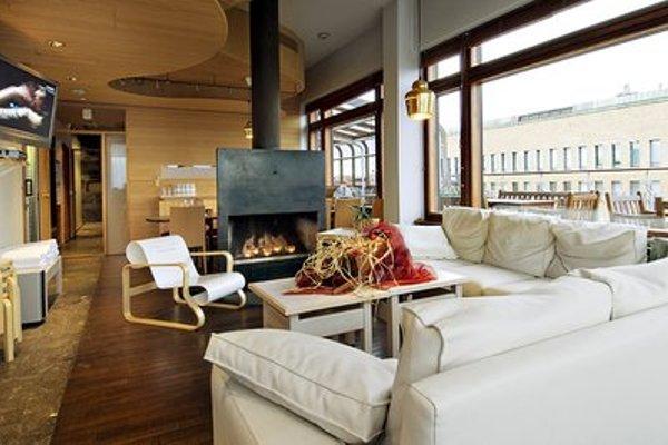 Original Sokos Hotel Vaakuna Helsinki - фото 4