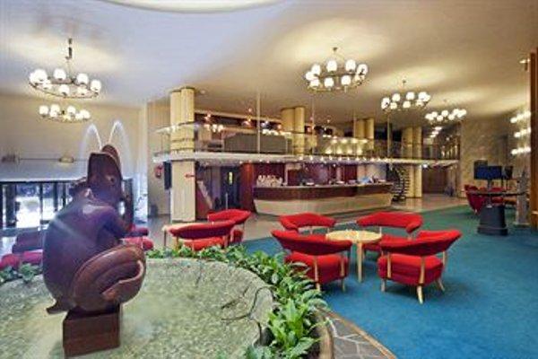 Original Sokos Hotel Vaakuna Helsinki - фото 7
