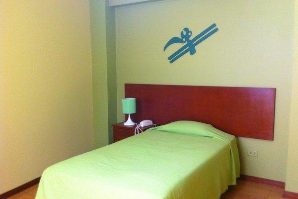 Paredones Inn Hotel - 10