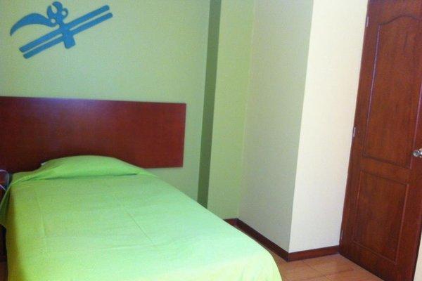Paredones Inn Hotel - 12