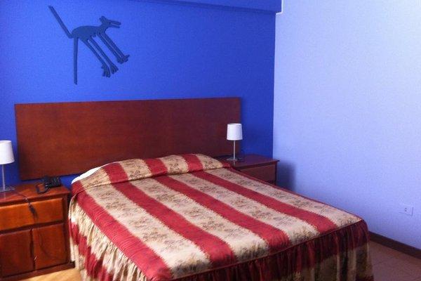 Paredones Inn Hotel - 3