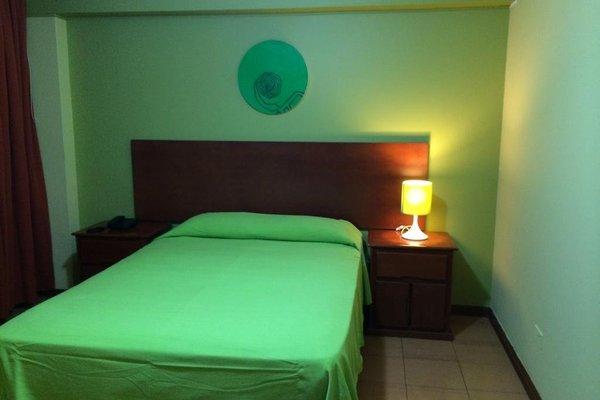 Paredones Inn Hotel - 4