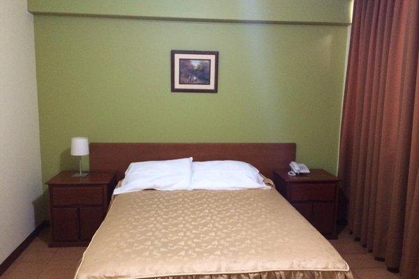 Paredones Inn Hotel - 5