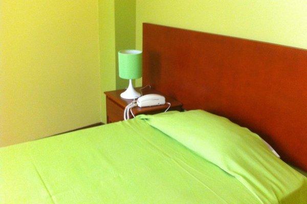 Paredones Inn Hotel - 9