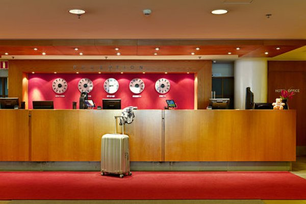 Отель Scandic Marski - фото 17