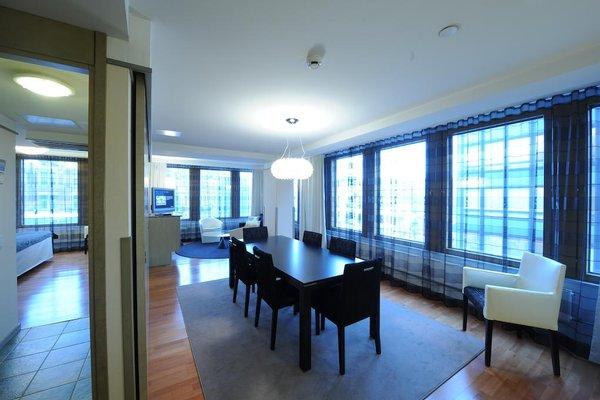 Отель Scandic Marski - фото 18