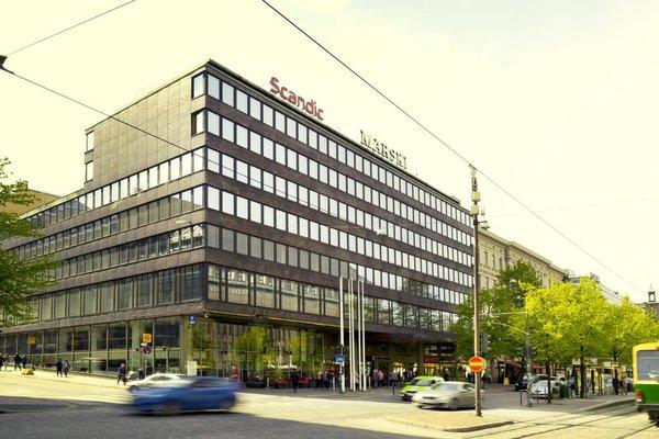 Отель Scandic Marski - фото 23
