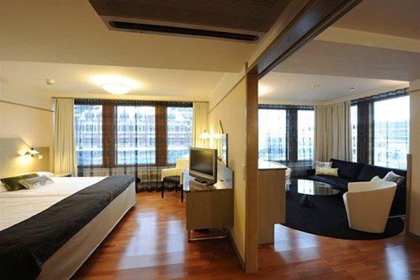 Отель Scandic Marski - фото 6