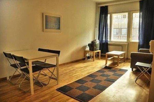 Forenom Apartments Helsinki Central - фото 11