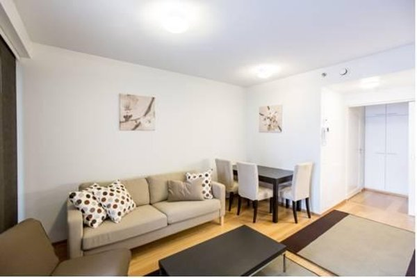 Forenom Apartments Helsinki Central - фото 6
