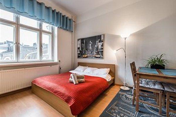 Citykoti Downtown Apartments - фото 23