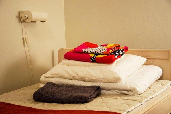 Hostel Suomenlinna - фото 50