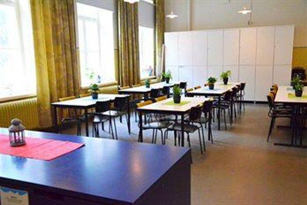 Hostel Suomenlinna - фото 14