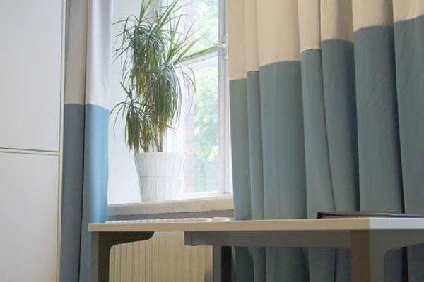 Hostel Suomenlinna - фото 18