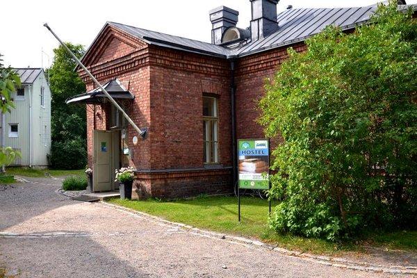 Hostel Suomenlinna - фото 22