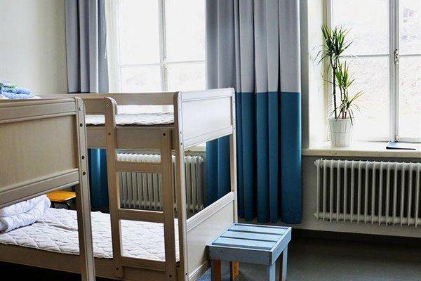 Hostel Suomenlinna - фото 6