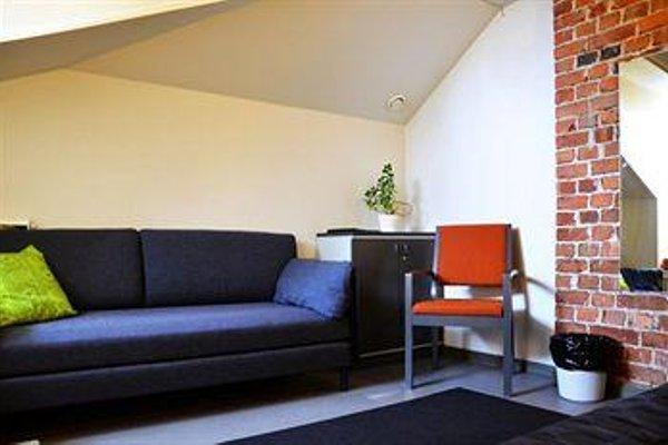 Hostel Suomenlinna - фото 9