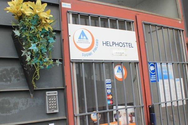 Helphostel - 9