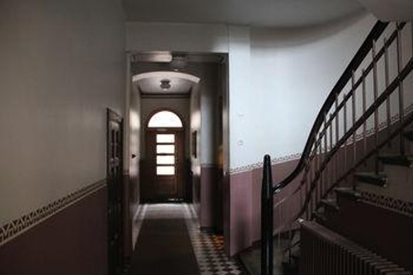 Kongressikoti Hotel - фото 14