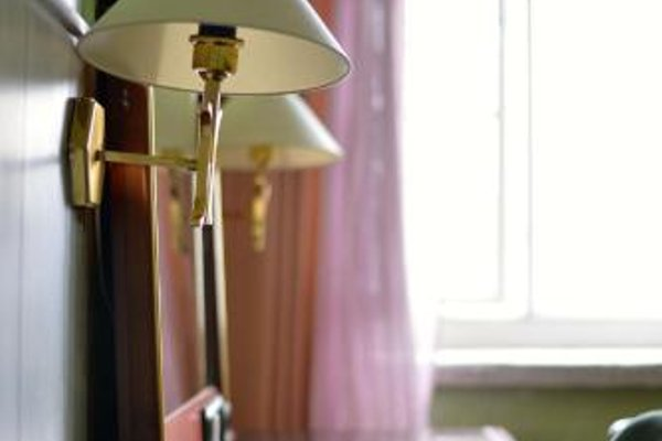 Kongressikoti Hotel - фото 21