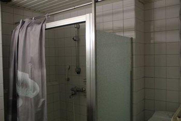 Kongressikoti Hotel - фото 9