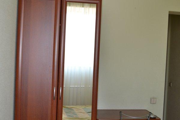 Гостиница Самолет - фото 3