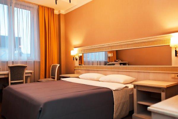 Отель Троя Вест - фото 14