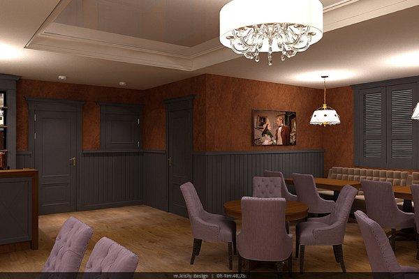Отель Троя Вест - фото 11