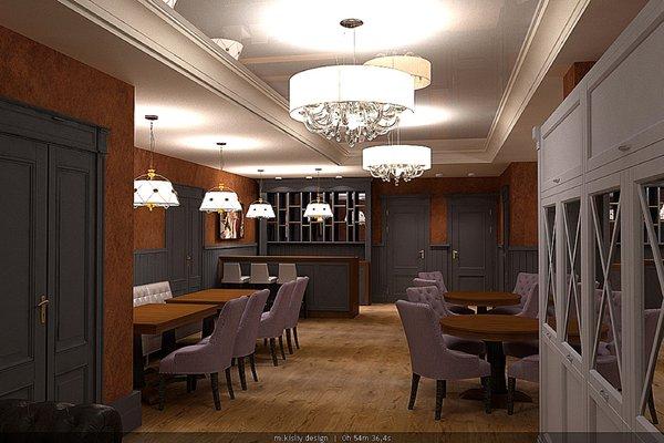 Отель Троя Вест - фото 12