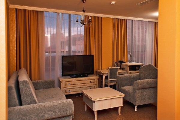 Отель Троя Вест - фото 6