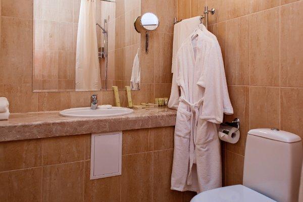 Отель Троя Вест - фото 9