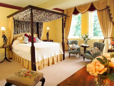 Гестхаус Gliffaes Country House Hotel