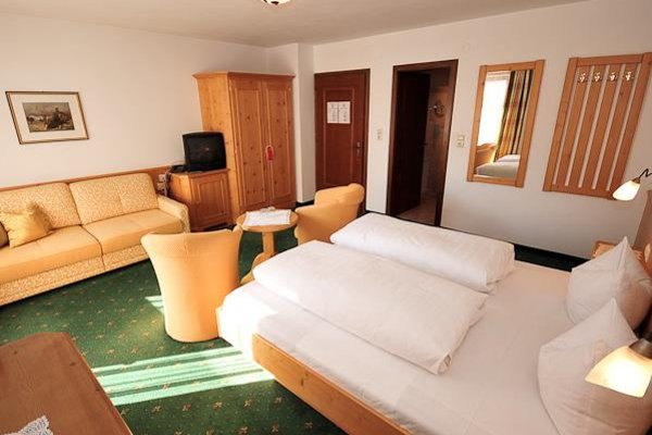 Apart Hotel Garni Strasser - фото 50