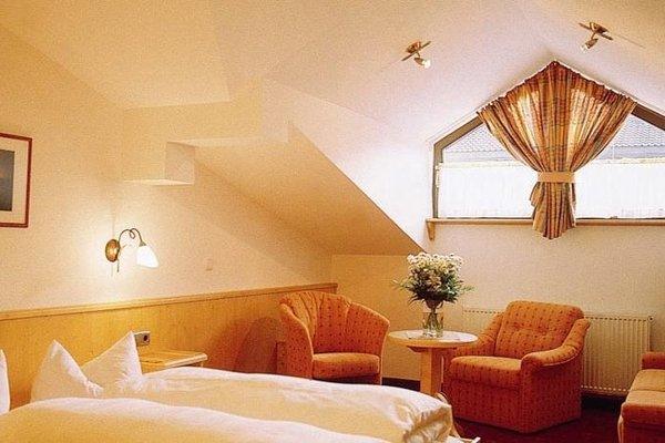 Apart Hotel Garni Strasser - фото 19