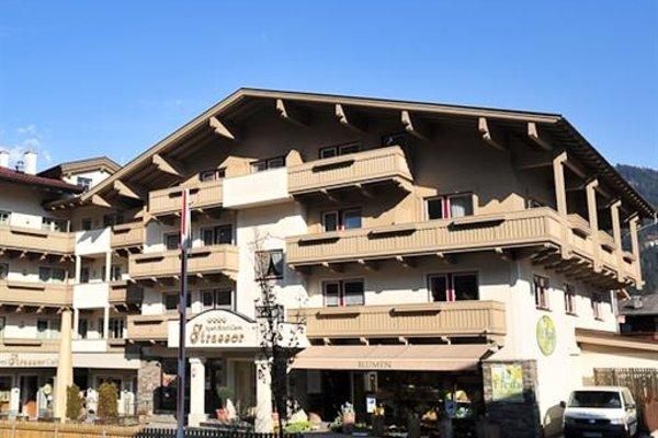 Apart Hotel Garni Strasser - фото 23