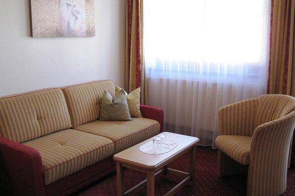 Apart Hotel Garni Strasser - фото 8