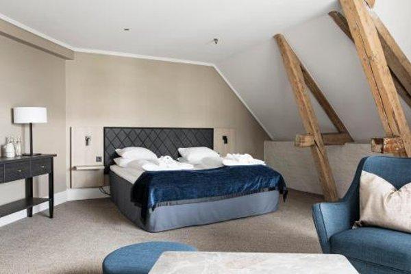 Hotel Brosundet - 3