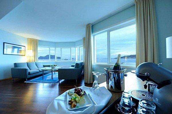 Radisson Blu Hotel, Alesund - фото 25