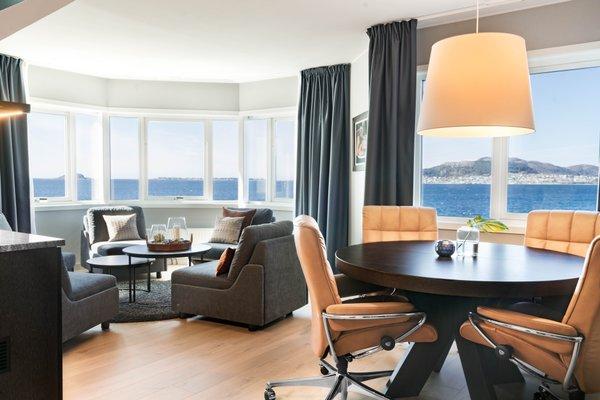 Radisson Blu Hotel, Alesund - фото 11