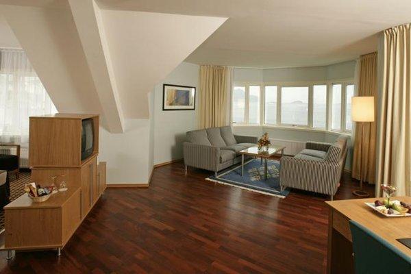 Radisson Blu Hotel, Alesund - фото 15