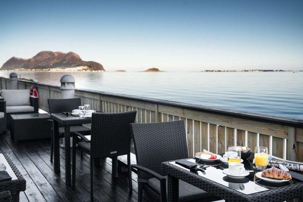 Radisson Blu Hotel, Alesund - фото 16